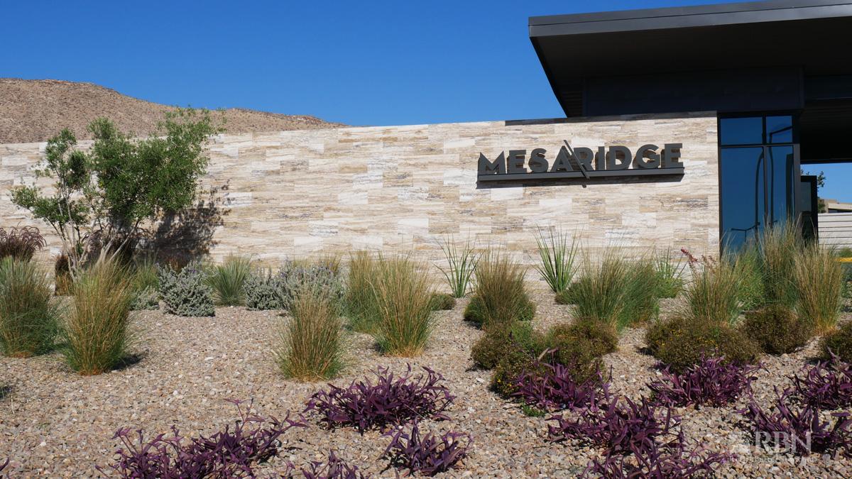 Mesa Ridge at The Mesa in Summerlin, Las Vegas, NV