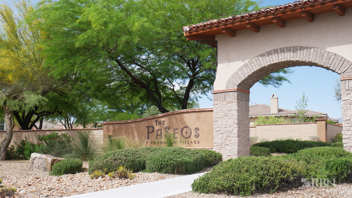 The Paseos in Summerlin, NV Real Estate & Homes For Sale