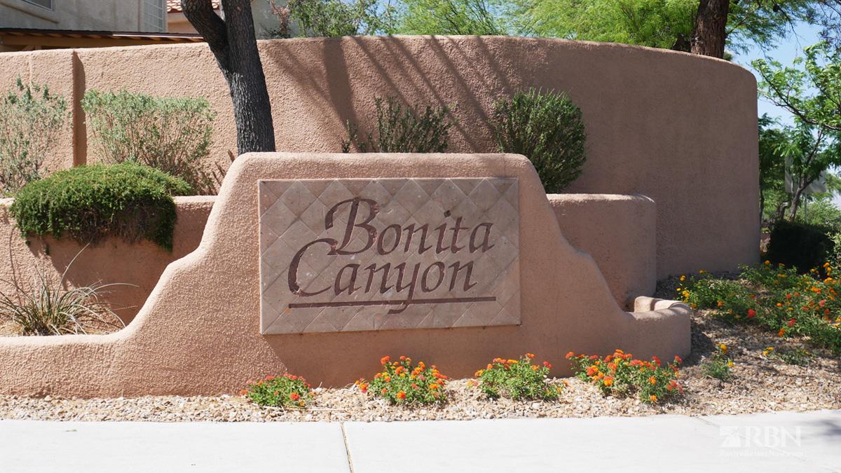 Bonita Canyon in The Pueblo at Summerlin, Las Vegas, NV
