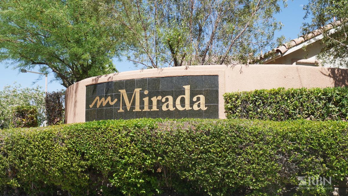 Mirada in The Pueblo at Summerlin, Las Vegas, NV