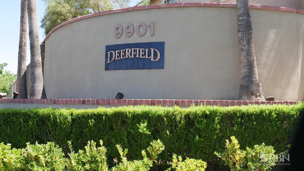 Deerfield Condos in The Trails at Summerlin, Las Vegas, NV