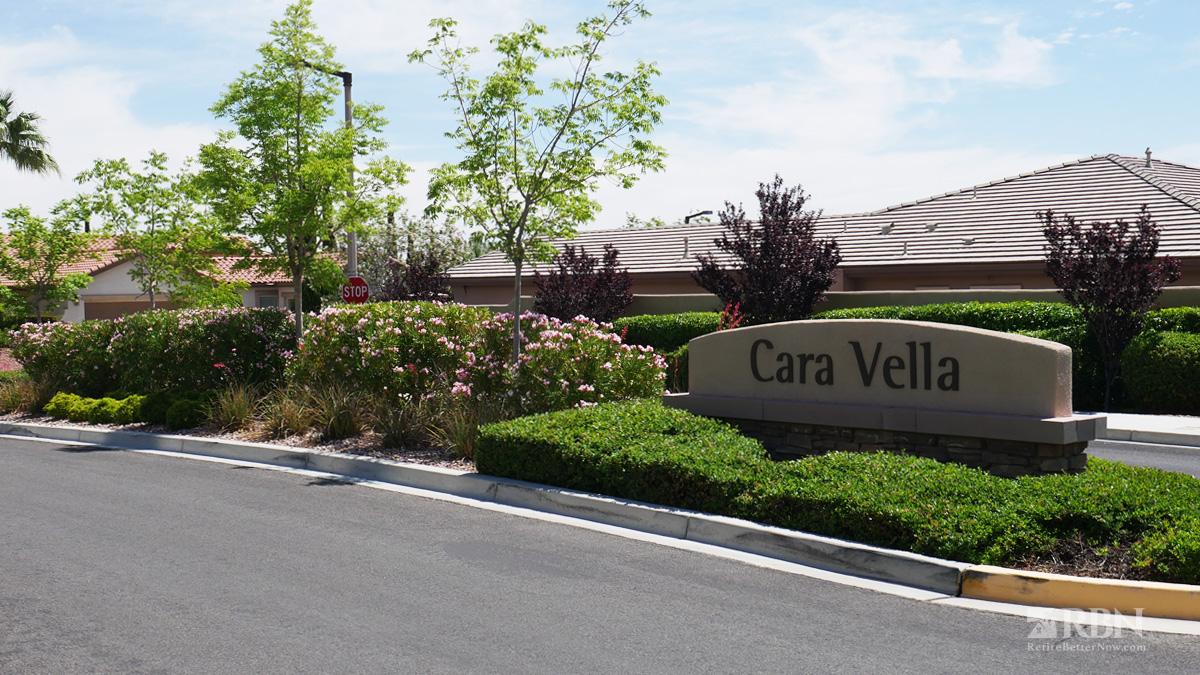 Cara Vella in The Vistas in Summerlin, NV