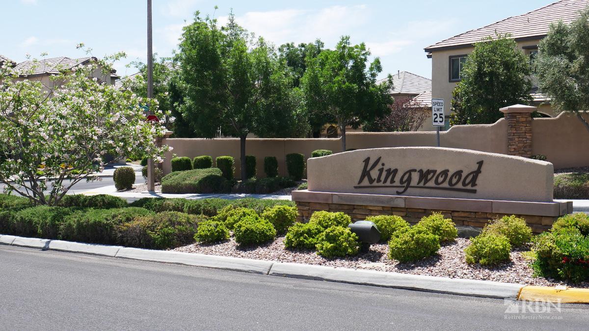 Kingwood in The Vistas in Summerlin, NV