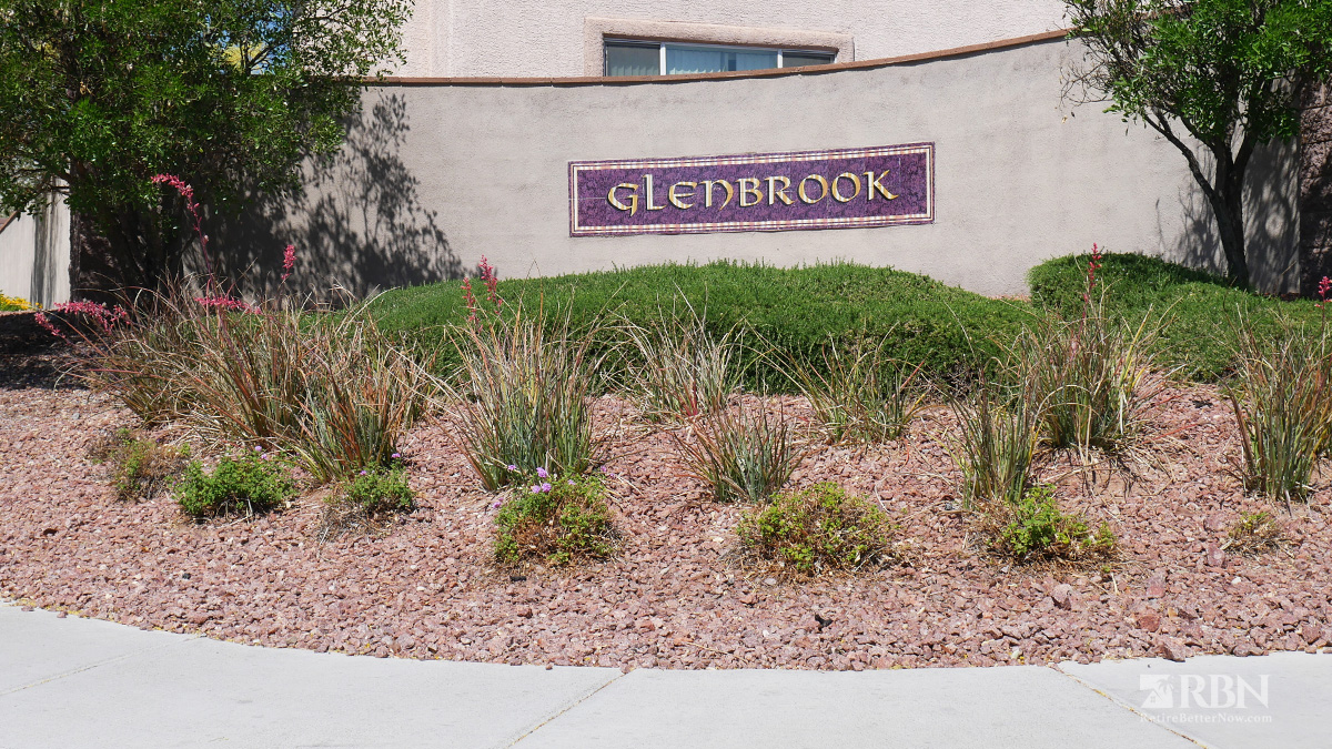 Glenbrook in The Willows at Summerlin, Las Vegas, NV