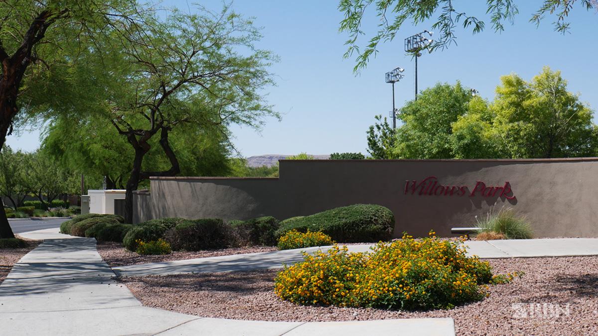 The Willows Village in Summerlin, Las Vegas, NV