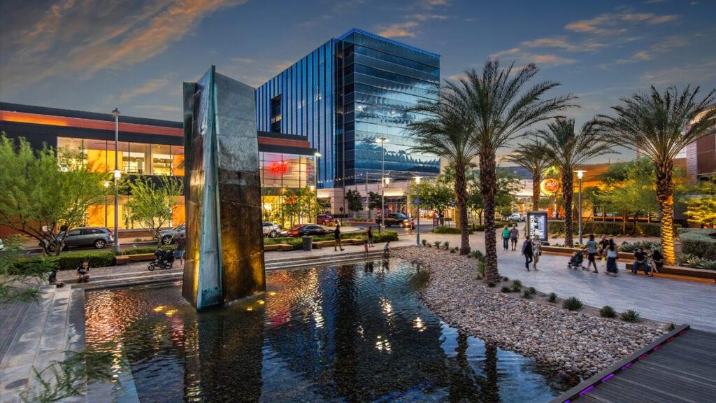 Best Suburbs in Las Vegas - Summerlin