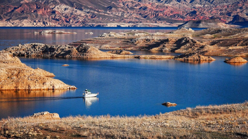 Living in Henderson, NV - Lake Mead National Recreation Area
