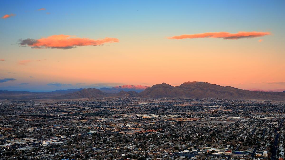 North Las Vegas Condos