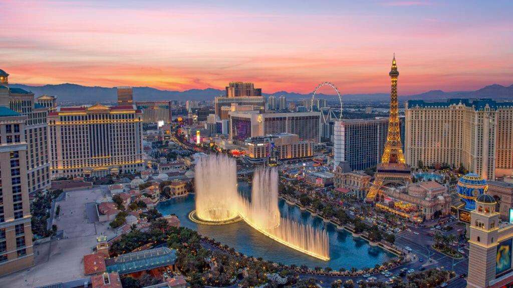 Buying Las Vegas Real Estate - Las Vegas Strip