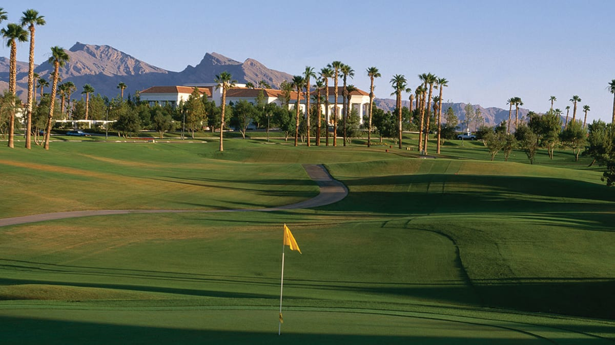Canyon Gate Country Club Golf Course - Credit: Canyon Gate Country Club