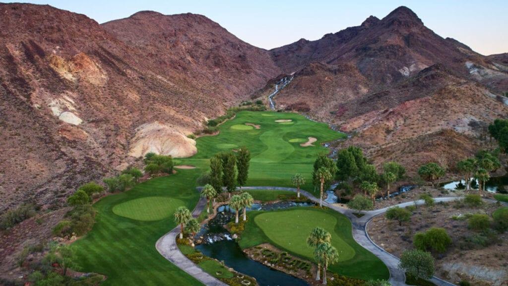 cascata golf course las vegas