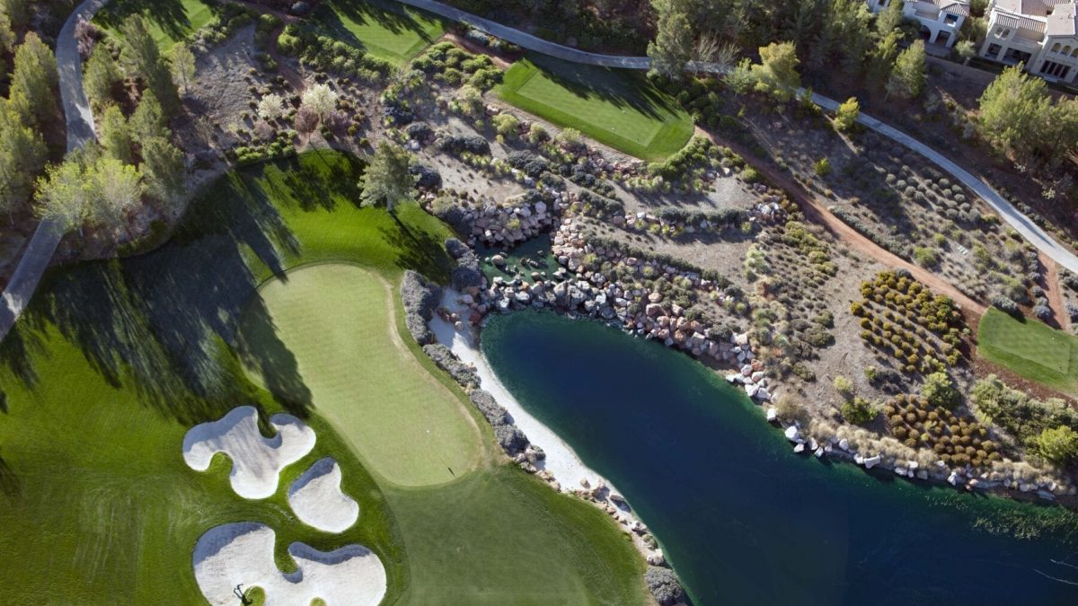 Southern Highlands Golf Club - Credit: By Ecart - Own work, CC BY-SA 3.0