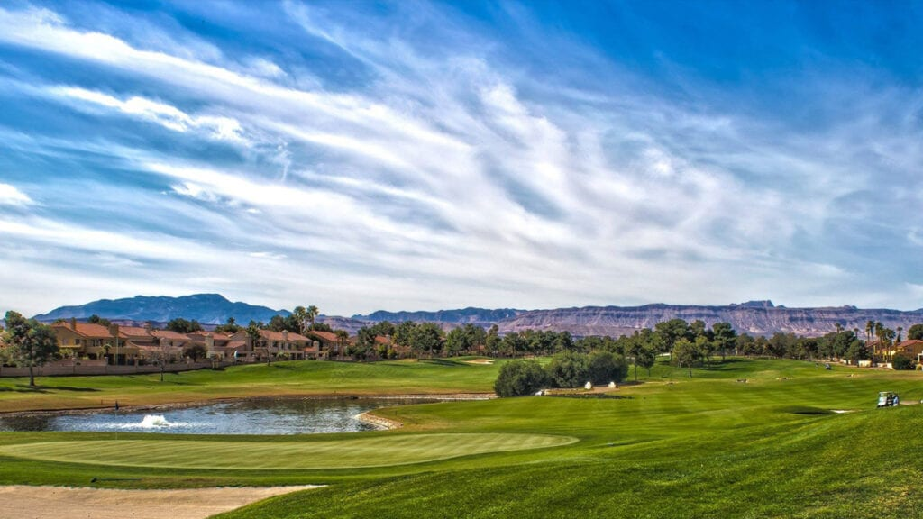 Spanish Trail Country Club Golf Course - Credit: Spanish Trail Country Club