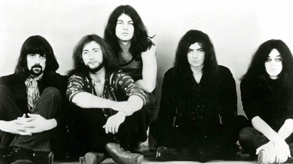 best 70s bands deep purple