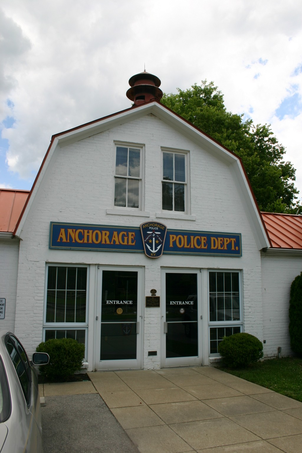 Anchorage Police Department|Louisville Real Estate Pros