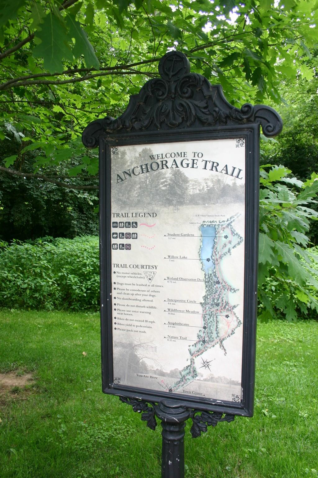 Anchorage Trail