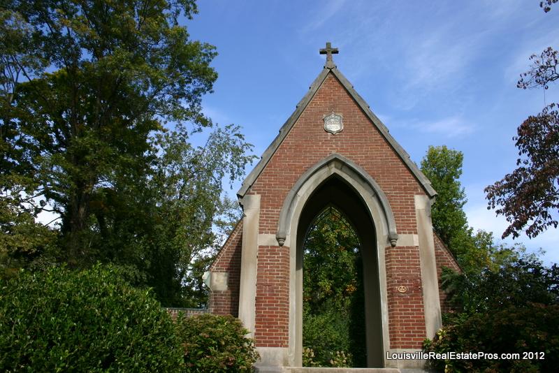 Hobbs Memorial Chapel Anchorage, KY