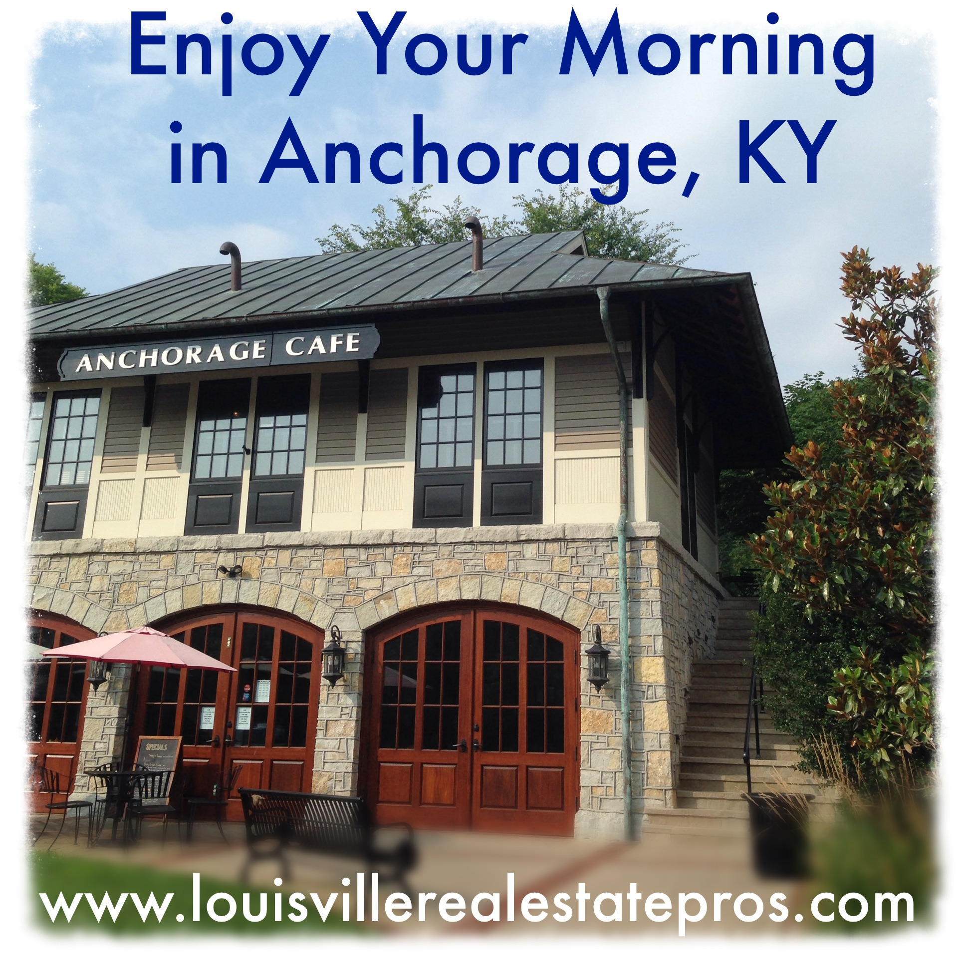2 Simple Ways to Enjoy Your Morning in Anchorage, KY