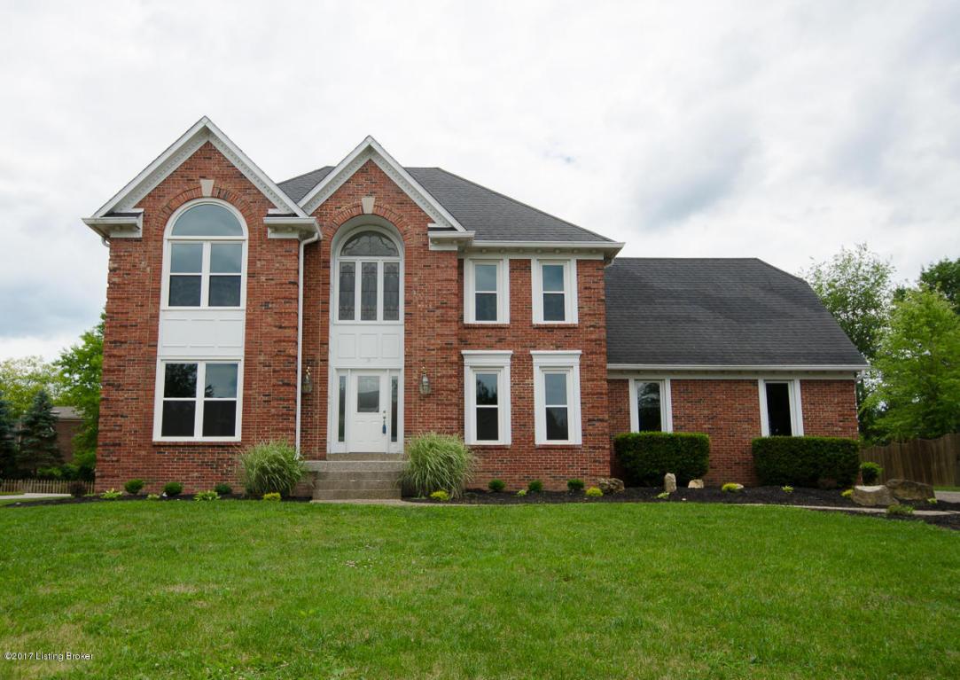 14506 Deercross Pl. Louisville, KY 40245