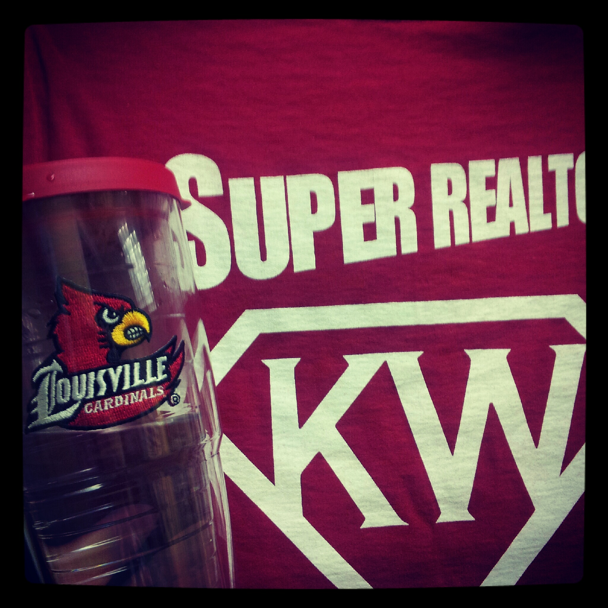 Louisville Real Estate Pros: U of L college basketball