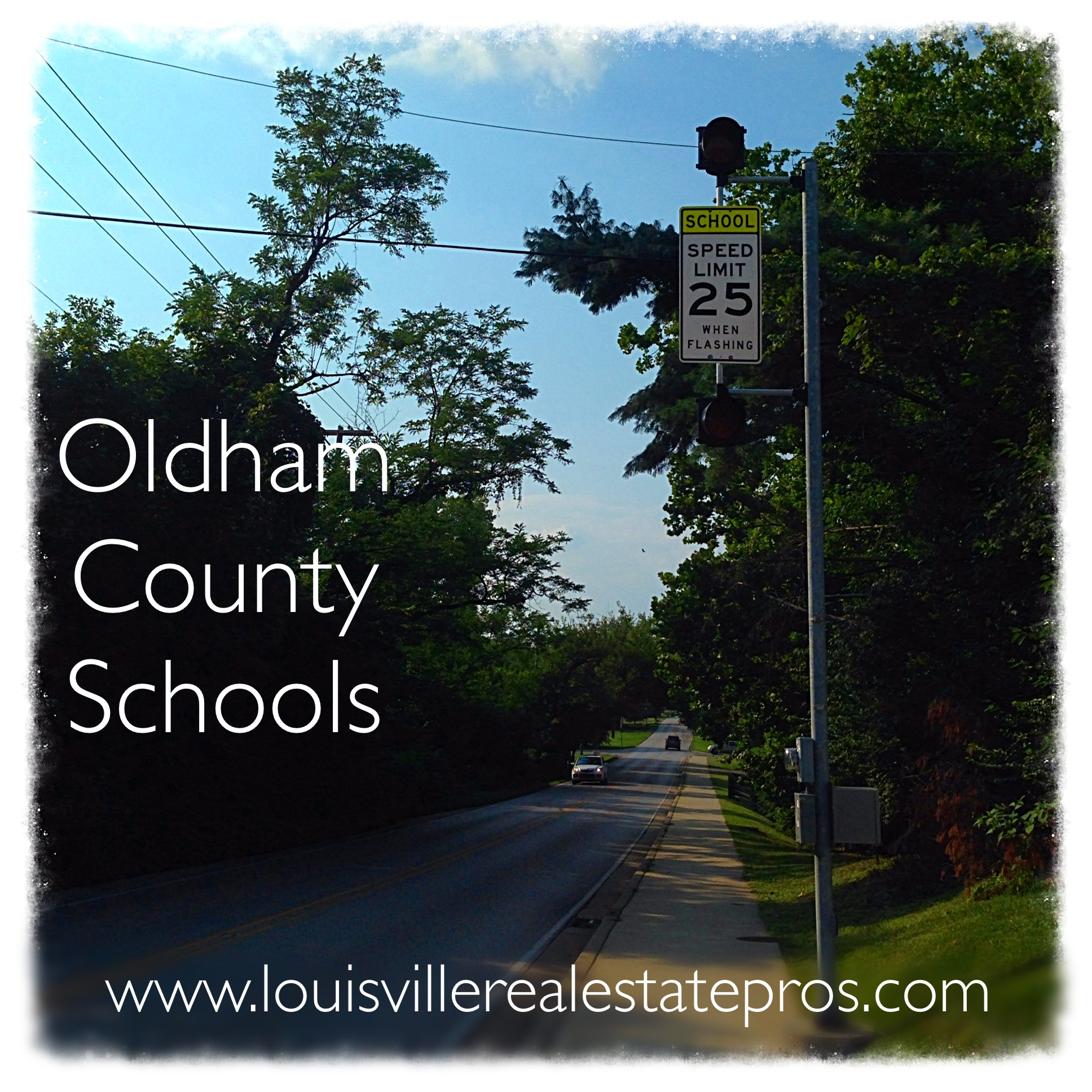 Oldham County Schools: The Best in Kentucky!