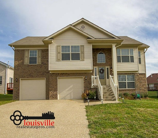 278 Berger Farm Dr. Mt. Washington, KY 40047