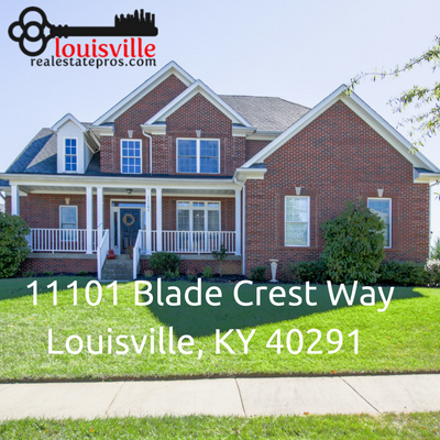 11101 Blade Crest Way Louisville, KY 40291