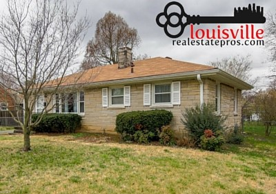 Home for sale at 3318 Cornelia Dr. Louisville, KY 40220