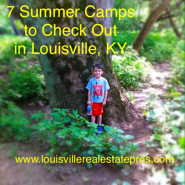 7 Summer Camps to Check Out in Louisville, KY