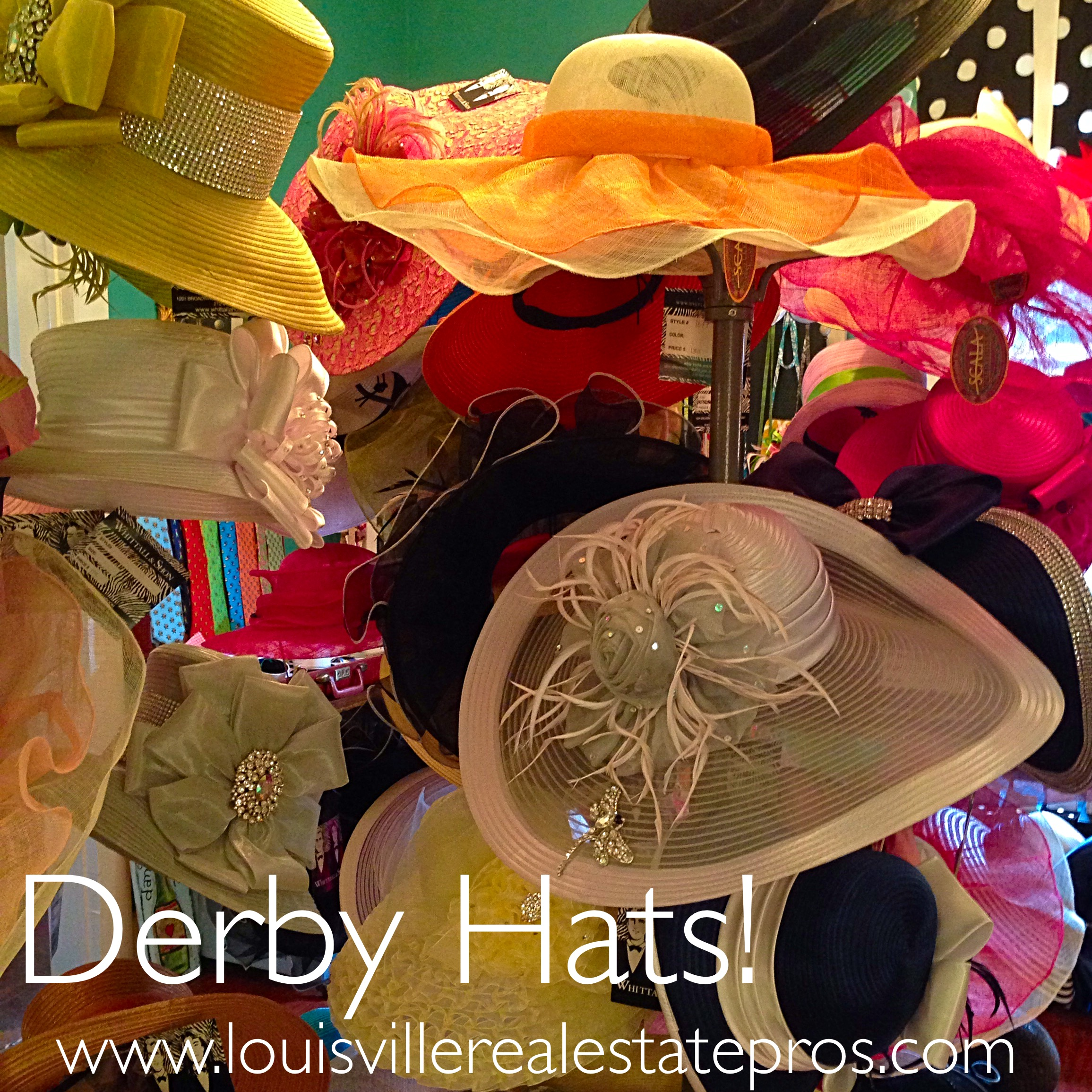 Celebrate Derby on a Budget with The Prickly Pear Boutique