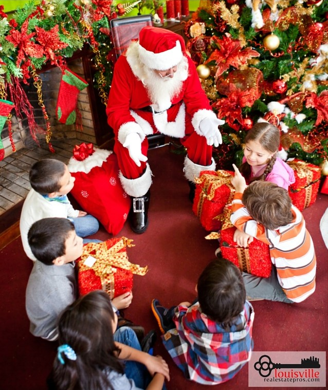Holiday Themed Louisville Events for 2015