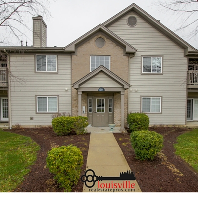 1301 Swan Pointe Blvd. Unit 201, Louisville, KY 40243