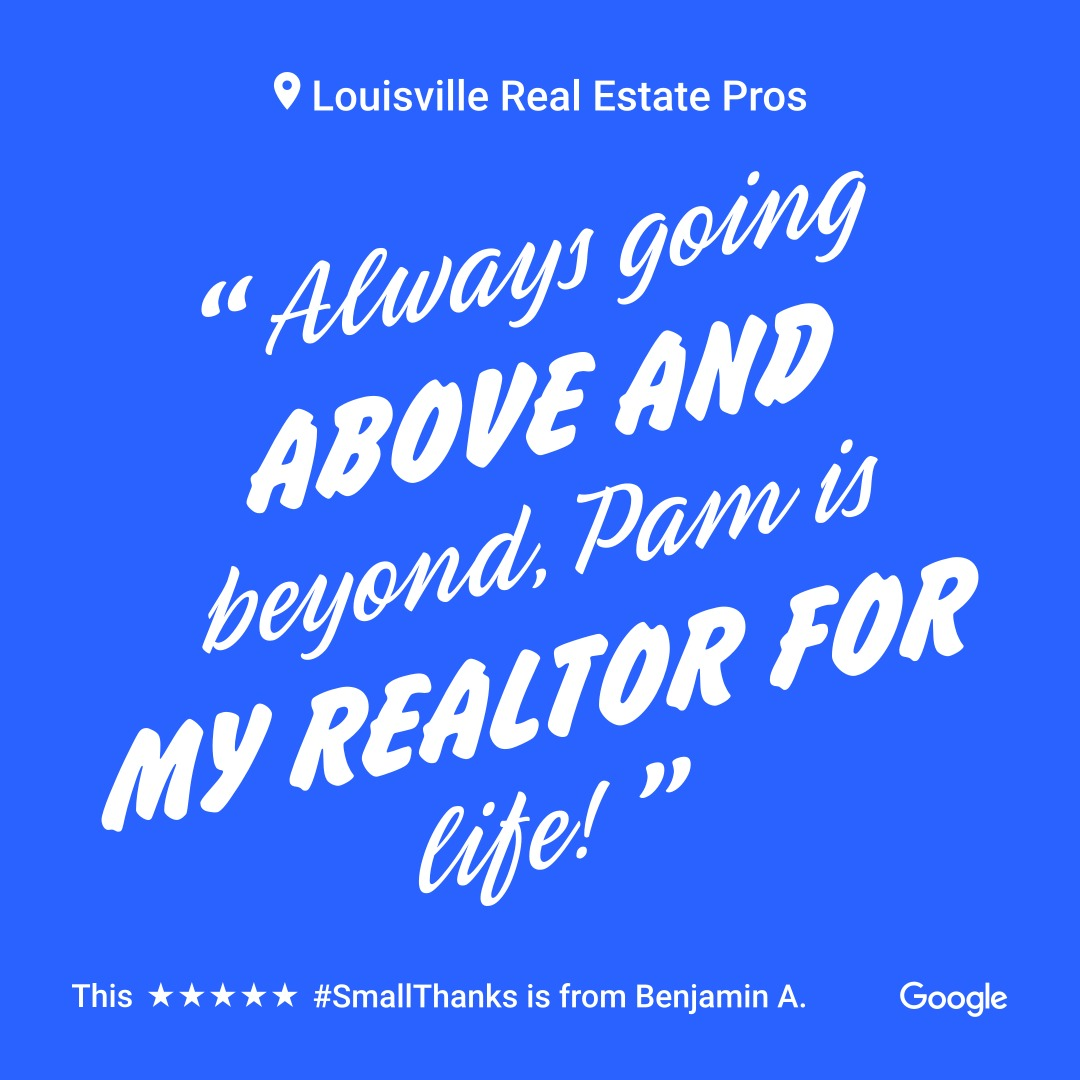 Review for Louisville Realtors