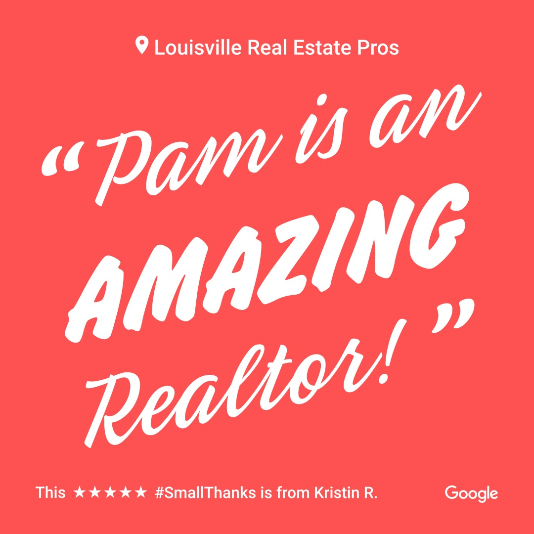 Review for Pam Ruckriegel