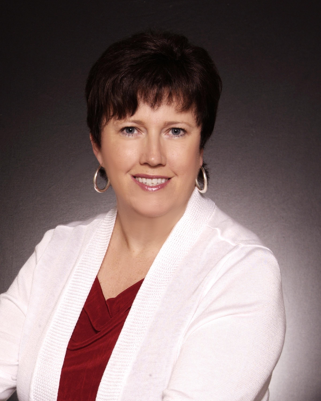 Pam Ruckriegel