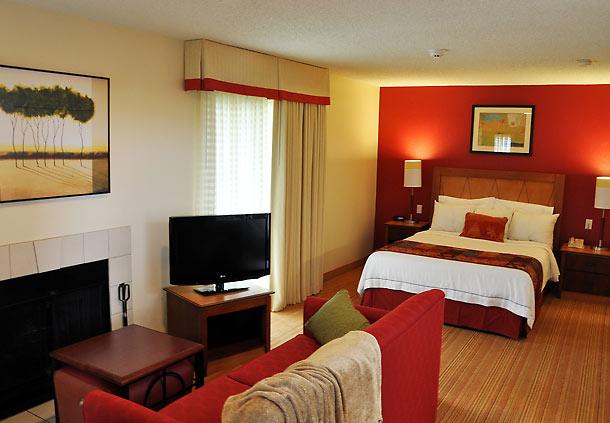 Residence Inn Louisville Marriott