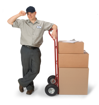 Moving Boxes in Louisville