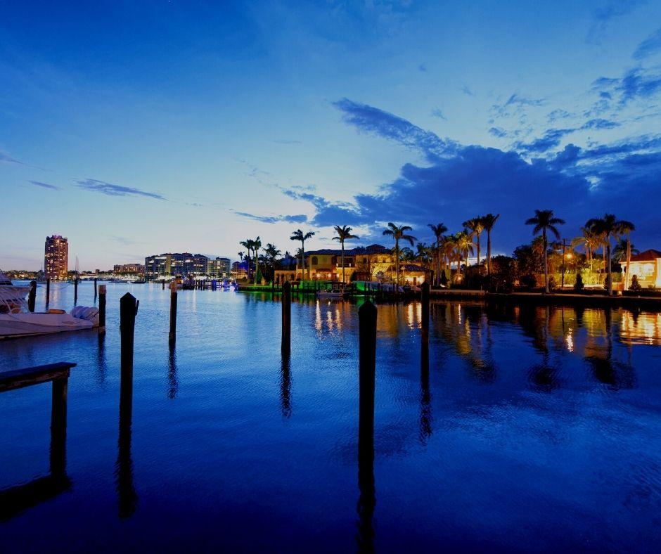 Real Estate for Sale in Boca Raton