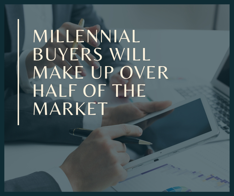 Millennials In Today's Real Estate Market