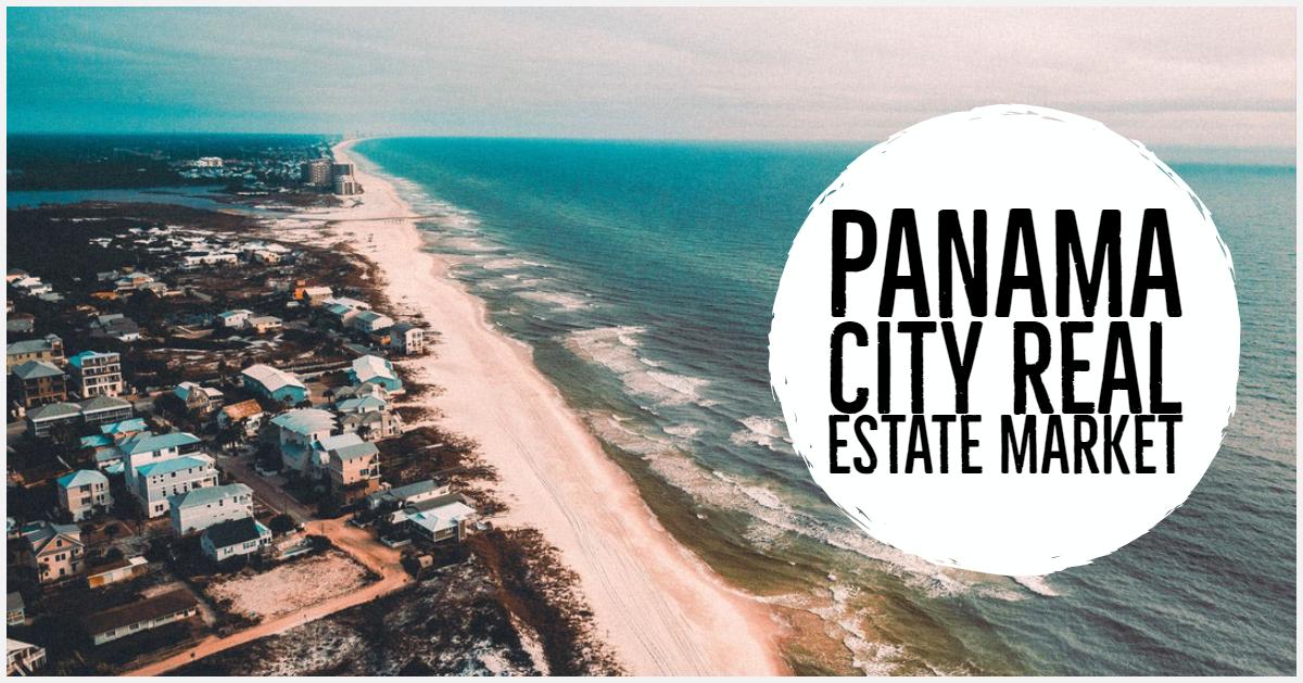 Panama City Real Estate Market