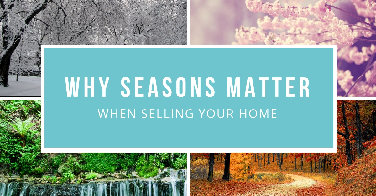 Make Real Estate's Off Season Work For You