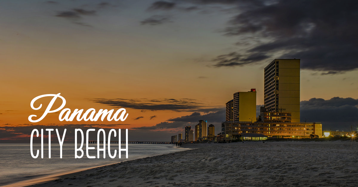 buying a home in panama city beach
