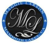 Maggie Larson Mammoth Logo