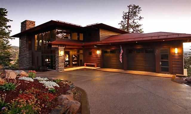 Mammoth Lakes Luxury Homes