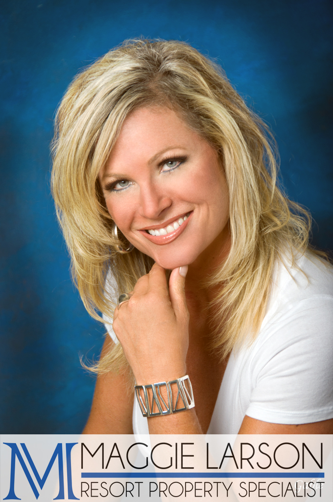 Maggie Larson