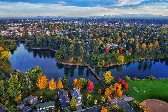 Bend Oregon Land For Sale