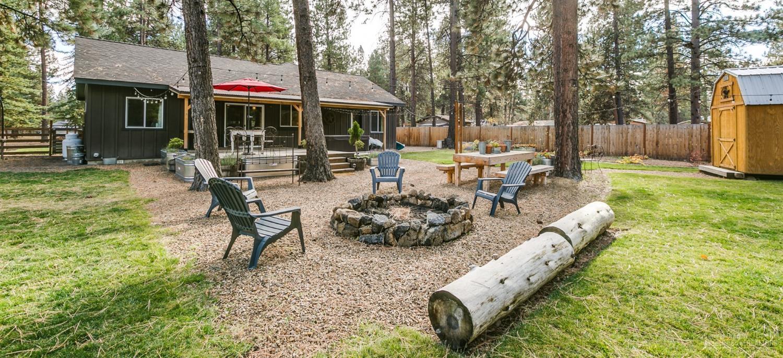 Deschutes River Woods Homes For Sale