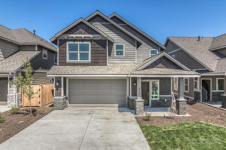 Mirada Homes For Sale Bend Oregon