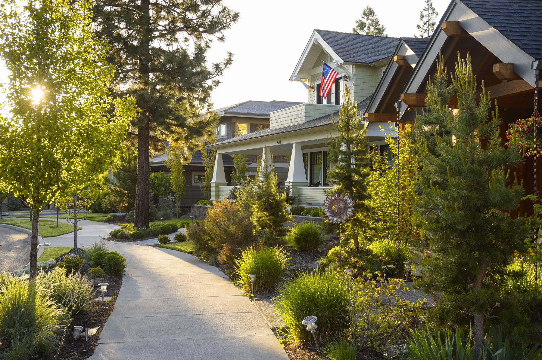 NW Crossing Homes For sale in Bend, Oregon