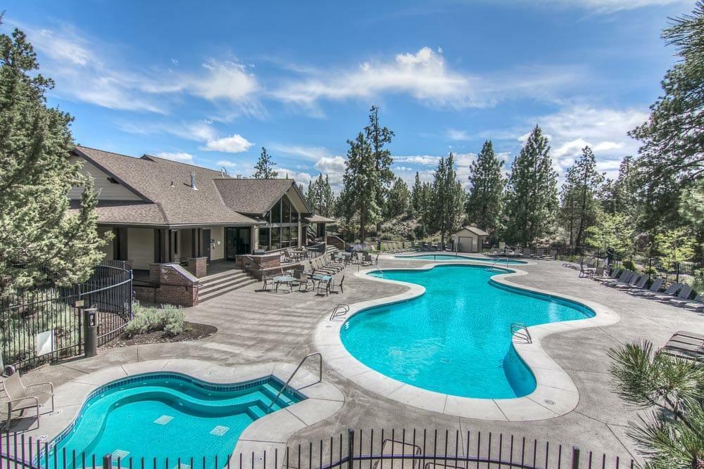 The Bridges Homes For Sale Bend, Oregon